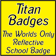 Titan Badges