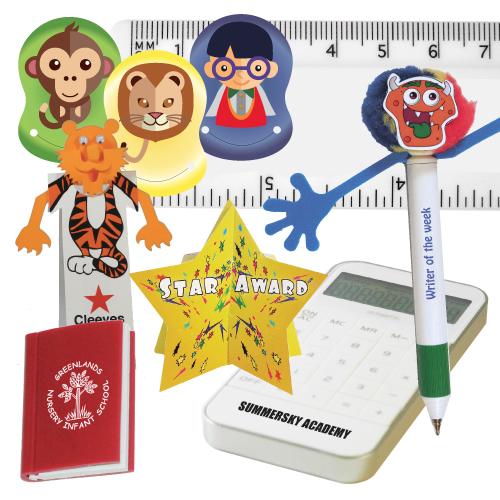 Classroom Essentials | Westfield4Schools