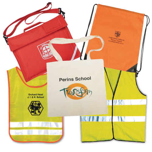 School Clothing | School Bags | Westfield4Schools