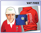 School Clothes | Westfield4Schools
