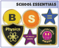 Latest School Badges | Westfield4Schools