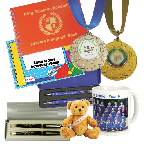 School Leavers Gifts | Westfield4Schools