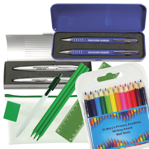 School Pen Set | Westfield4Schools