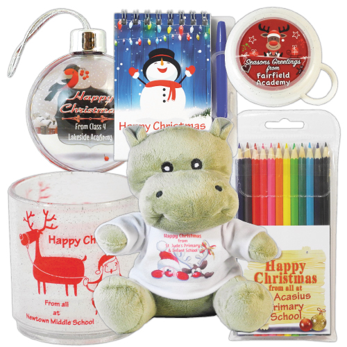 Seasonal Gifts for Schools | Westfield4Schools