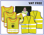Safety School  Tabards