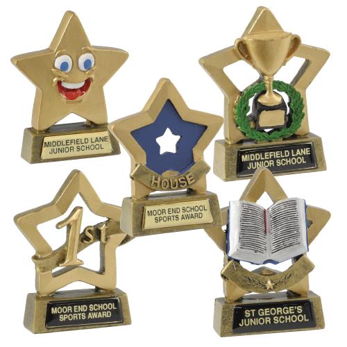 School Trophies | Westfield4Schools
