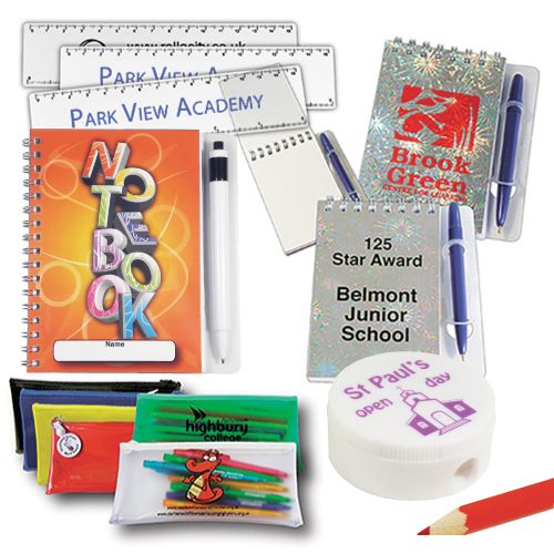 School Writing Materials | Westfield4Schools