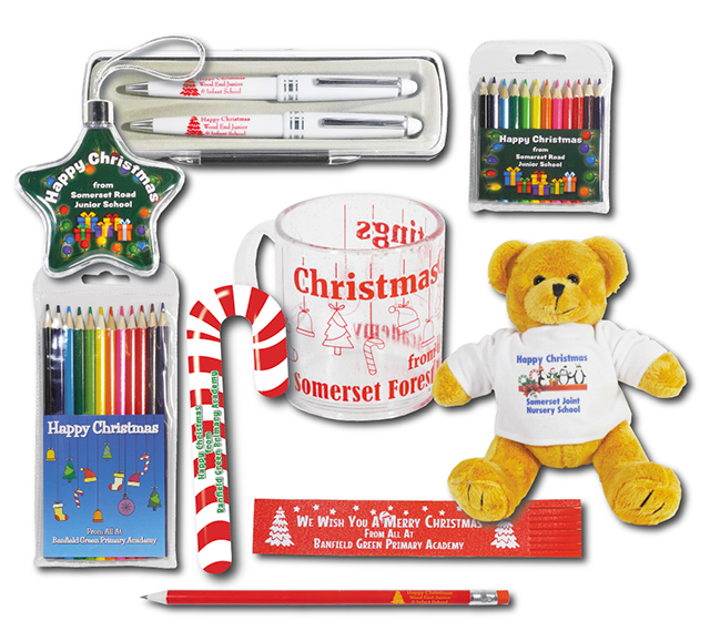 Christmas 2021 Gifts