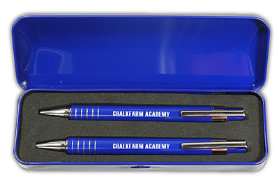 CAM SET - Cambridge Pen Set