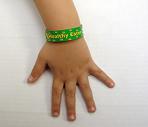 School Reward Wristbands