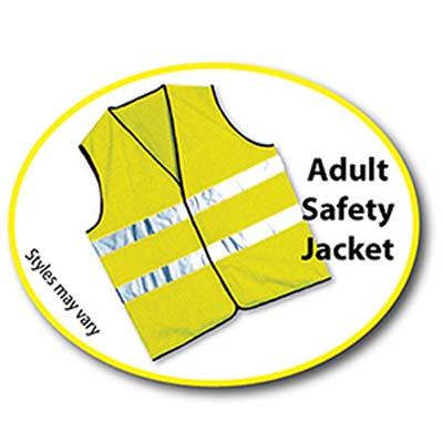 Adult Safety Jacket