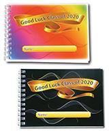 Autograph Books 20