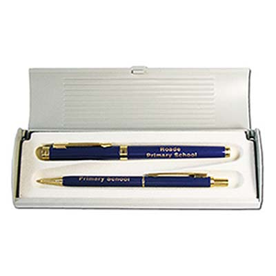 Windsor Ball and Mechanical Pencil Set