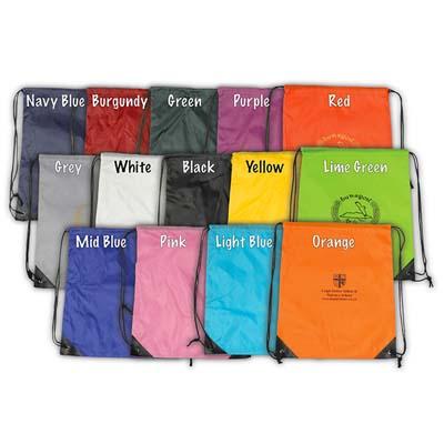 Budget Kit Bag