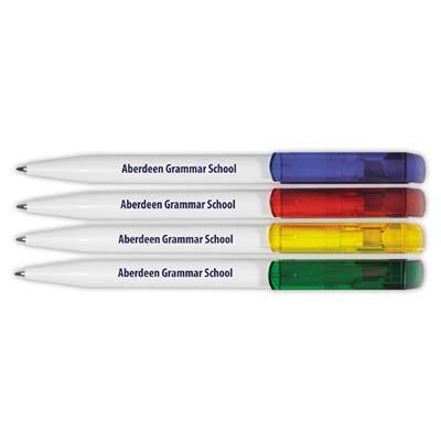 Classic Twist Pens