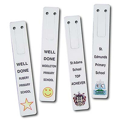 Clip on Bookmarks