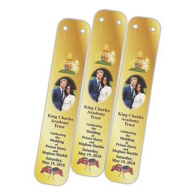 Wedding Celebration Bookmarks