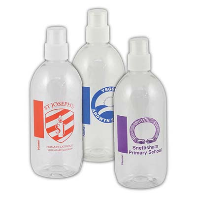 OLI BOT - School Water Bottles