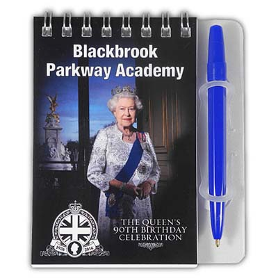 90th Birthday Celebration Note Pad