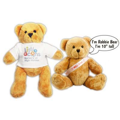 Robbie Bear