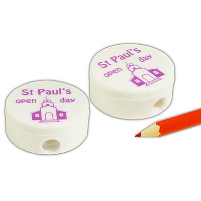 PEN ROU A - Round Pencil Sharpener