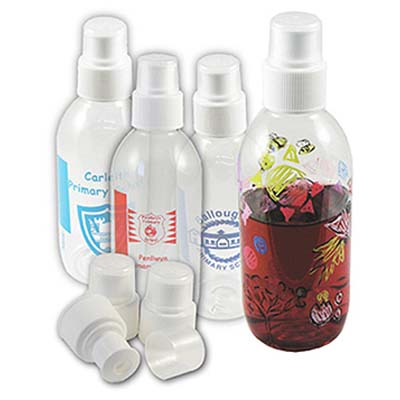 LUN BOT - School Water Bottles Lunch Box Size