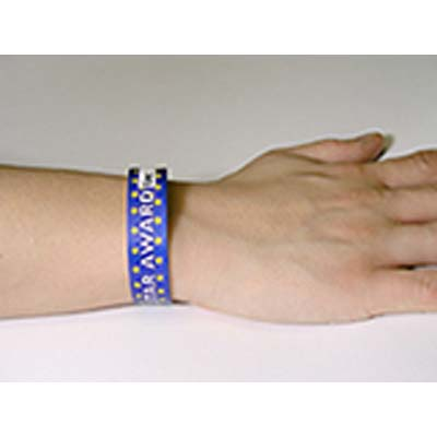 WRI BAN - School Reward Wristbands