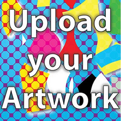upload-artwork - Upload Artwork