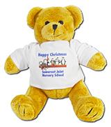 Christmas 2021 Robbie Bear
